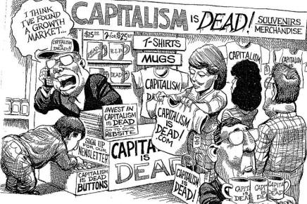 Παλαιός και νέοςκαπιταλισμός