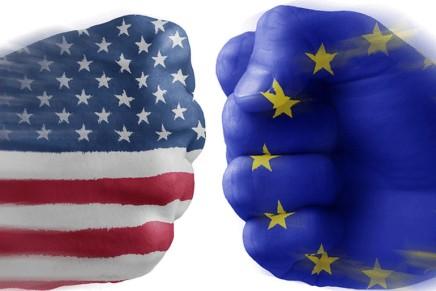 Αμερική Α.Ε. εναντίον Ευρώπης Ε.Π.Ε.