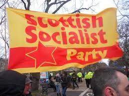 Άνοδος του Σκωτσέζικου ΣοσιαλιστικούΚόμματος