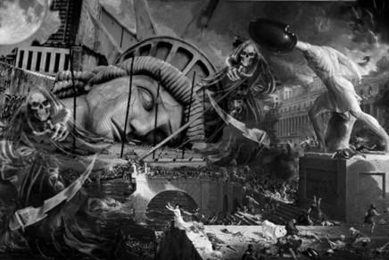 Η κατοχή και ηαυτοκρατορία