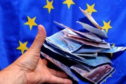 Μια Ευρώπη των ιμπεριαλιστώνεισοδηματιών;