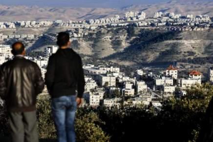 Ισραήλ: στην αποκλειστική υπηρεσία τωνεποίκων