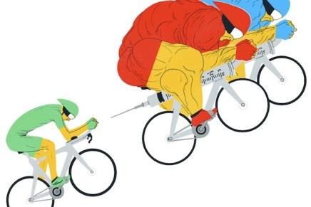 Αθλητισμός, ντόπινγκ και ΟλυμπιακοίΑγώνες