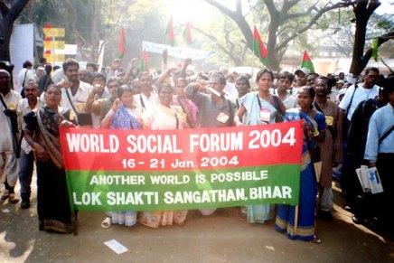 Συνέλευση των Κοινωνικών Κινημάτων:Κάλεσμα