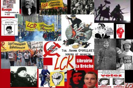 Γαλλία: Συνέντευξη με τον Pierre Mirsalis (τηςLCR)