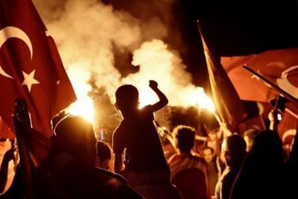 Τουρκία: Εκπλήξεων συνέχεια…