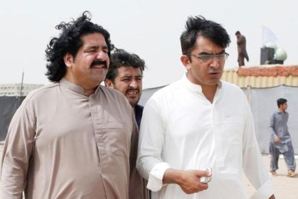 Πακιστάν: Αλληλεγγύη με τοPTM