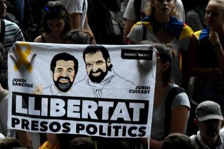 Να υπερασπιστούμε τα δικαιώματα τωνΚαταλάνων