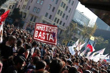 Χιλή: Για την οκτωβριανήεξέγερση