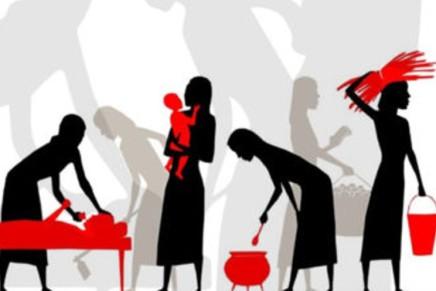 Γερμανία:  Γυναικείοι αγώνες καιαναπαραγωγή