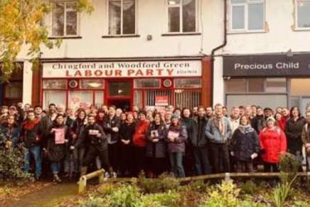 Μ.Βρετανία: Ένα καταστροφικό εκλογικόαποτέλεσμα