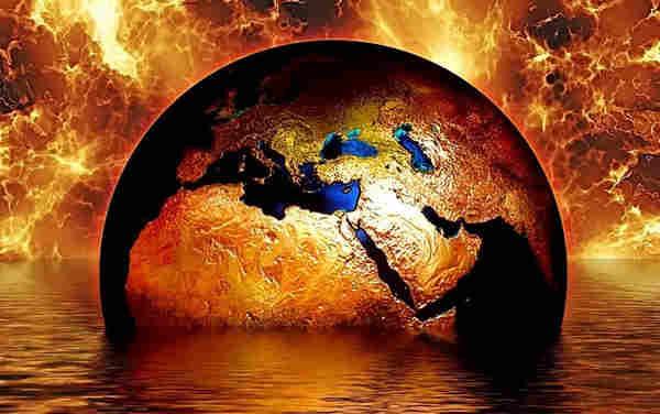 Κλίμα: Τη διέξοδο τη δίνει ο αγώνας, όχι οι διασκέψειςCOP!