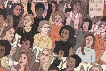 Η απεργία γυναικών ως στρατηγικόστοιχείο
