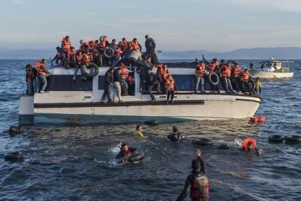 RéfugiéEs et l'extrême droitegouvernementale