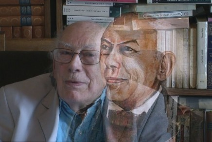 Michel Lequenne (1921-2020)
