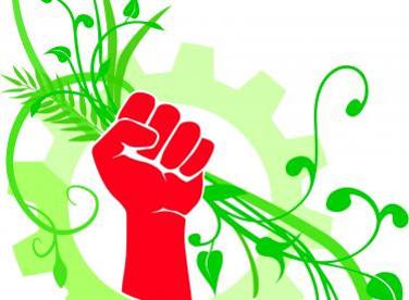 4η Διεθνής: Μετάβαση στον οικοσοσιαλισμό,τώρα!