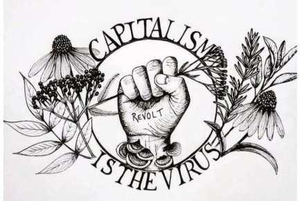 Covid-19: Κρίσεις και ανάγκη κοινωνικήςανατροπής