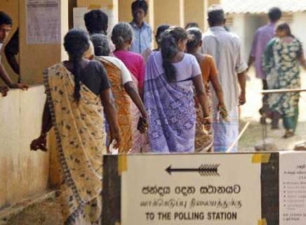 4η Διεθνής: Δήλωση για τις εκλογές στη ΣριΛάνκα