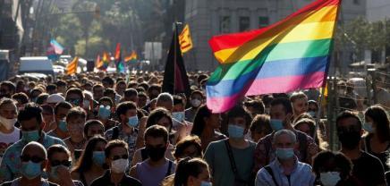 ΛΟΑΤΚΙ: Σχεδιασμός για τη μελλοντικήκοινωνία