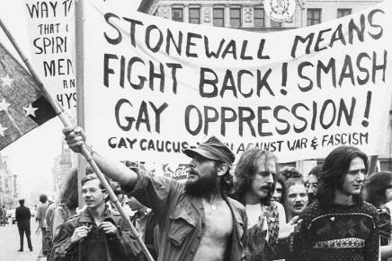 Για μια αντιφασιστική ΛΟΑΤΚΙστρατηγική