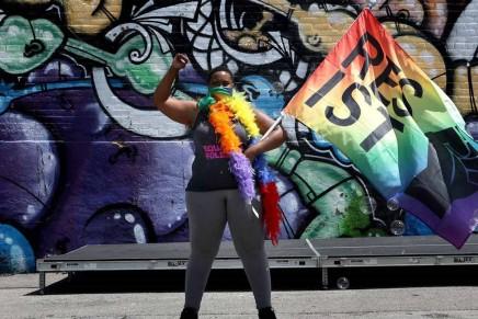 4η Διεθνής: 8ο διεθνές σεμινάριοΛΟΑΤΚΙ