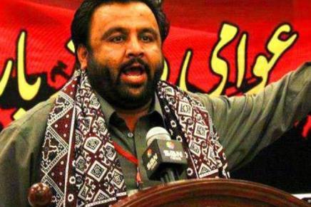 Πακιστάν: Ο Baba Jan και οι σύντροφοί τουελεύθεροι!