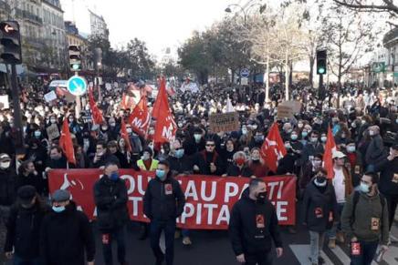 Γαλλία: Συνεχίζουμε ώς τηνίκη!