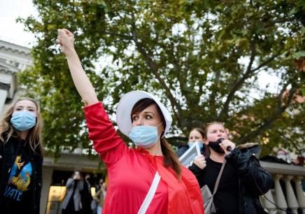 Πολωνία: Η επανάσταση τωνγυναικών