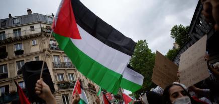 Μαρόκο: Όχι στην «κανονικοποίηση» των σχέσεων με τοΙσραήλ!