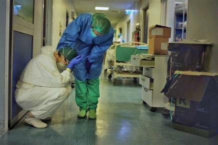 Ιταλία: «Απεργία γιαόλους»