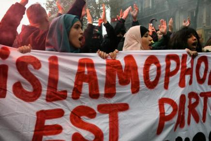 Ρατσισμός, ισλαμοφοβία, φονταμενταλισμοί…