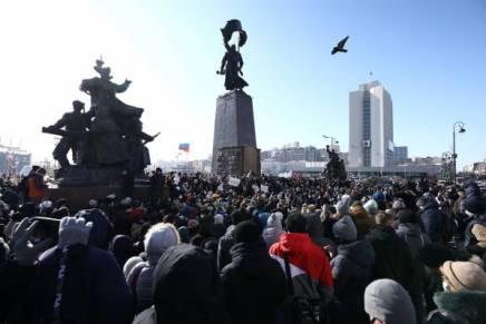 Η πλειοψηφία τουΠούτιν;