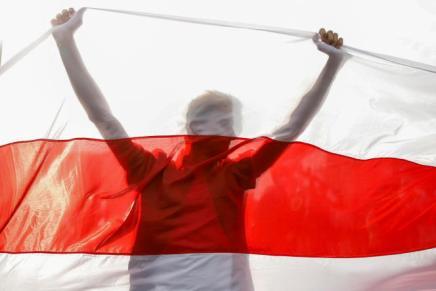 Μαθήματα και προοπτικές από τη λευκορώσικηεπανάσταση