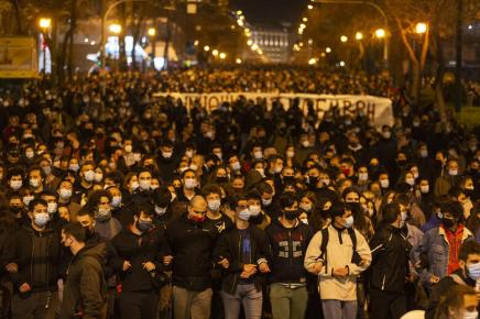 Greece: Don't let Koufodinasdie!