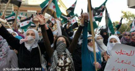 Συρία: πληροφόρηση που εξαφανίζειλαούς!