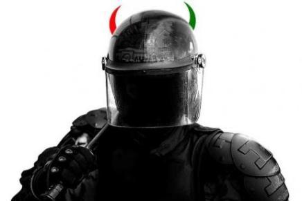 Λευκορωσία – καταστολή: Ο αγώναςσυνεχίζει!