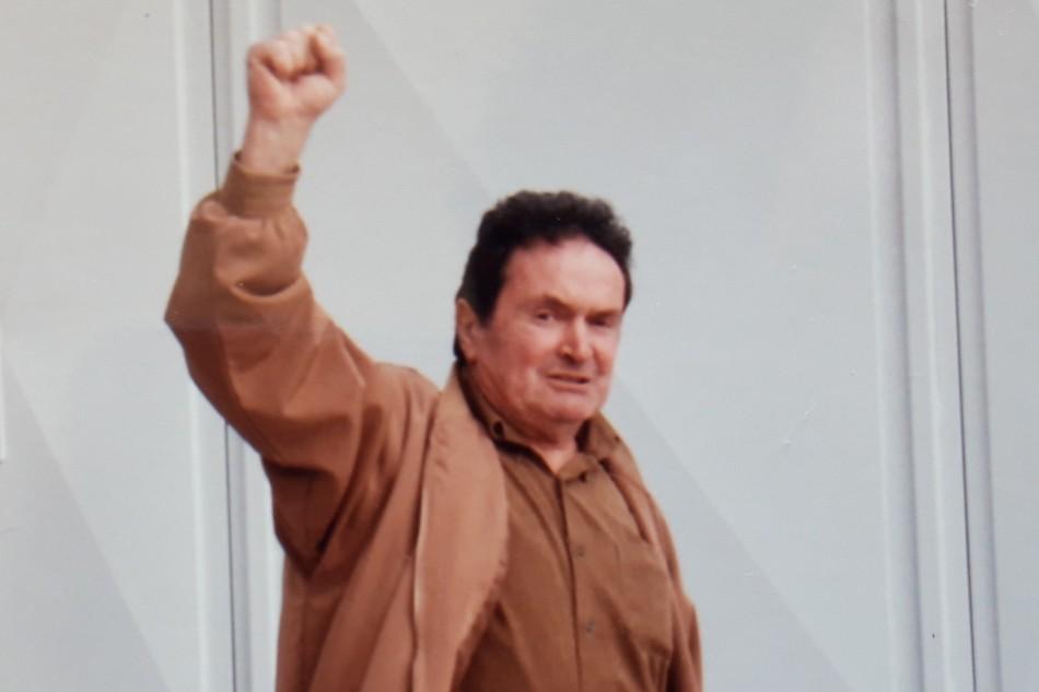 Θεολόγος Ψαραδέλλης (1945-2021)