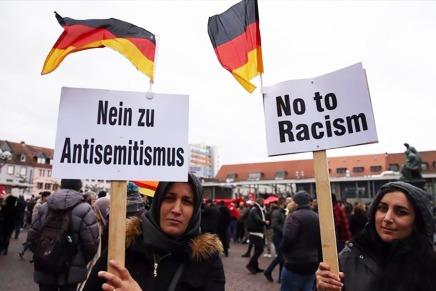 Η Ισλαμοφοβία στηνΕυρώπη