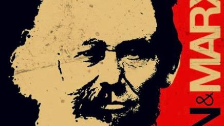 Lincoln & Marx: Για τον εμφύλιο στιςΗΠΑ