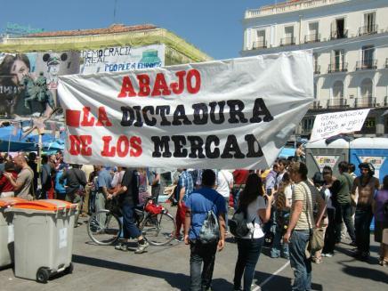 Ισπανία: Τέλος κύκλου 10 χρόνων από τιςπλατείες