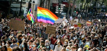 Pride: Κρατώντας το εξεγερσιακό ΛΟΑΤΚΙπνεύμα