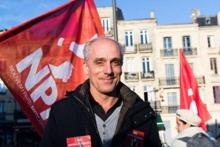 Γαλλία: Το NPA στην καμπάνια για τις προεδρικέςεκλογές