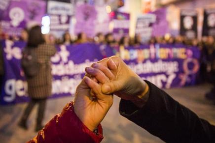 Τουρκία: Οι γυναίκες σε κρίσιμεςμάχες