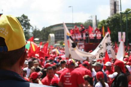 Η APR και η κατάσταση στηΒενεζουέλα