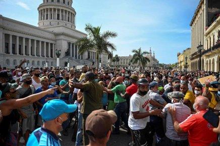 Κούβα: Για τις κινητοποιήσεις της 11Ιουλίου