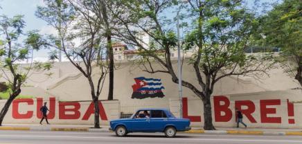 Κούβα: Λαϊκές κινητοποιήσεις και ιμπεριαλιστικήεπιθετικότητα