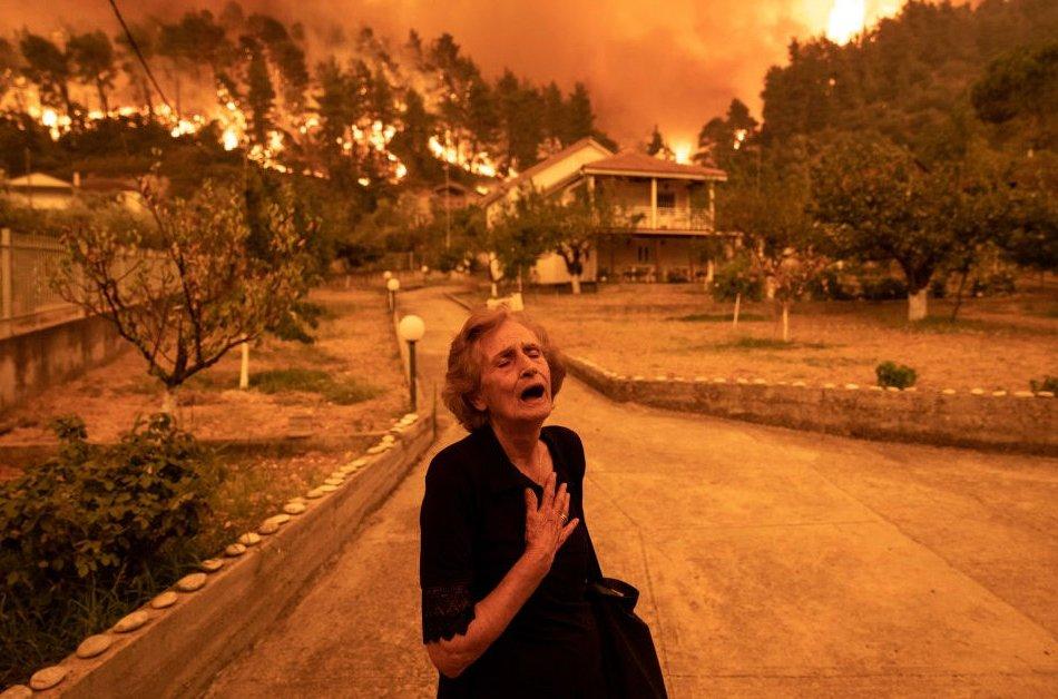 Κλίμα: Στο χείλος τουγκρεμού…