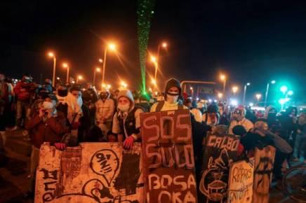 Στους δρόμους της Λατινικής Αμερικής το μέλλοντης