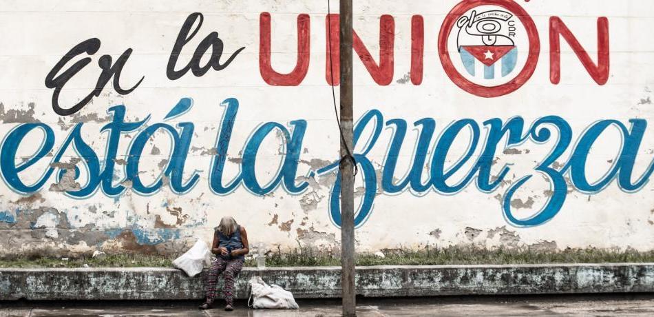 Κούβα: το μοναδικό κόμμα απέναντι στηνκρίση