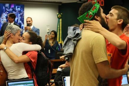 Βραζιλία: Για το μέτωπο ForaBolsonaro!